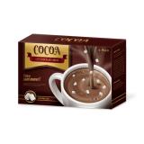 กล่องบรรจุภัณฑ์กาแฟ